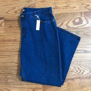 Jones New York Jeans size 18WP new
